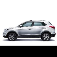 Hyundai Creta 1.6 Base Petrol Car