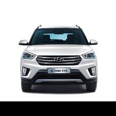 Hyundai Creta 1.6 SX O Car