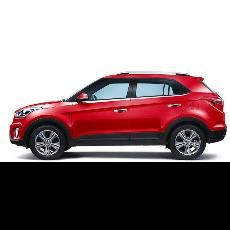 Hyundai Creta 1.6 SX Plus Auto Car