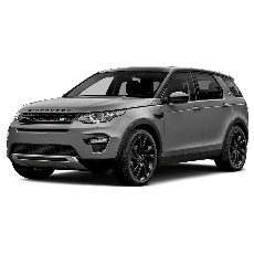 Land Rover Discovery Sport SE 7 Seater Car