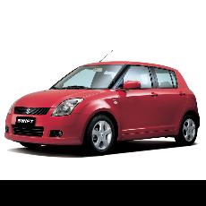 Maruti Suzuki Swift LXi Car