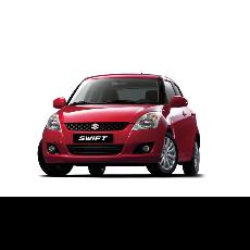 Maruti Suzuki Swift Lxi O Car
