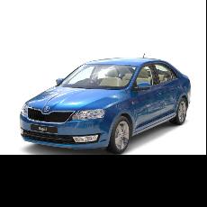 Skoda Rapid 1.5 TDI CR Ambition Car