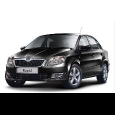 Skoda Rapid 1 5 Tdi Cr Elegance Black Package At Car Price