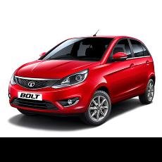 Tata Bolt XM Petrol Car