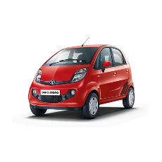Tata Nano GenX XE Car