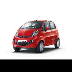 Tata Nano GenX XMA Car