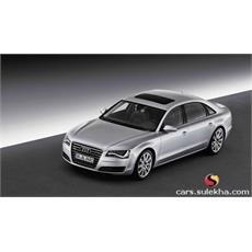 Audi A8 L 6 0 W12 Quattro Car Price Specification Features Audi
