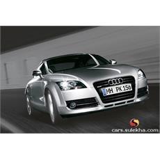 Audi TT Coupe Quattro Car Price Specification Features Audi - Audi car price