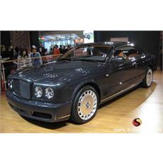 Bentley Brooklands 6.8L Car