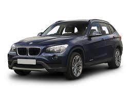 BMW X1 xDrive20d SE Car