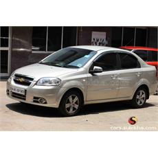 Chevrolet Aveo 1 4 Ls Car