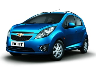Chevrolet Beat Sel Ps Car Price Specification Features Cars On Sulekha