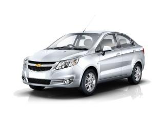 Chevrolet Sail Car
