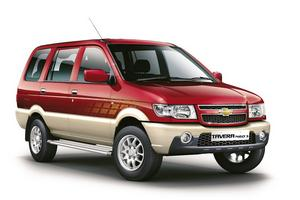 Chevrolet Tavera B2 Car Price Specification Features Cars On Sulekha