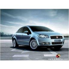 Fiat Linea Emotion Diesel Car Price Specification Features