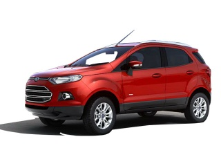 Ford Ecosport 1 0 Car Price Specification Features Cars On Sulekha