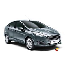 Ford Fiesta Titanium 1 5 Tdci Car Price Specification Features