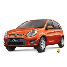 Ford Figo  1.2 Duratec Petrol LXI Car