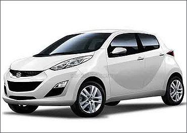 Hyundai Ha H800 Car Price Specification Features Cars On Sulekha