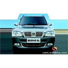 ICML Rhino Rx Delite CRDFi  BS III/IV Car