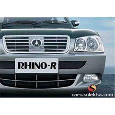 ICML Rhino Rx Royale CRDFI BS III/IV Car