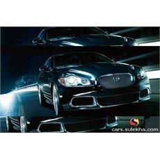 Jaguar Xf 5 0 Litre V8 Petrol Supercharged Car Price Specification