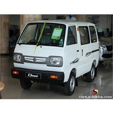 Maruti Suzuki Omni 8 Seater Bs Iii Car Price Specification