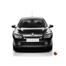 Renault Fluence 2.0 Petrol Car