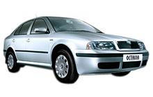 Skoda Octavia Ambiente Turbo Car