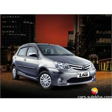 Toyota Etios Liva Gd Sp Car Price Specification Features