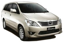 Toyota New Innova 2.0 VX (7-Seater) Car