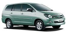Toyota New Innova 2.5 EV MS (7-Seater) Car