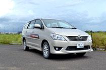 Toyota New Innova 2.5 GX (7-Seater) Car