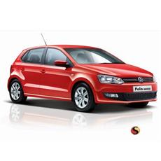 Volkswagen Polo 1 6l Highline Petrol Car Price Specification