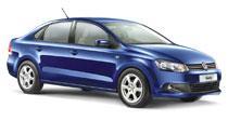 Volkswagen Vento Trendline Petrol Car
