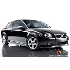 Volvo C30 1.6D DRIVe S/S Car