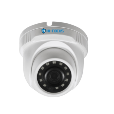 Hi Focus HC IPC D2200S Dome CCTV Camera