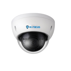 Hi Focus HC IPC D4400E S Dome CCTV Camera