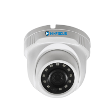 Hi Focus HC IPC D4400S Dome CCTV Camera