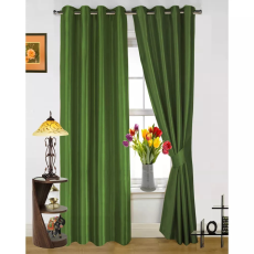 Dekor World DWCT 247 Eyelet Window Curtain
