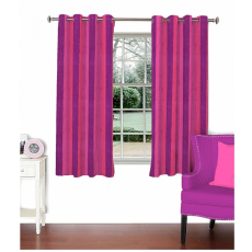 Skipper RC094715 Eyelet Window Curtain