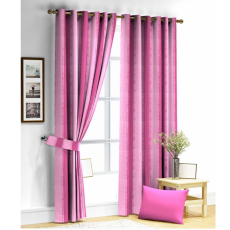 Skipper RC094721 Eyelet Window Curtain