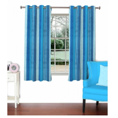 Skipper RC094725 Eyelet Window Curtain