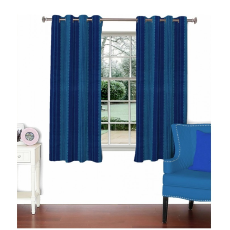 Skipper RC094735 Eyelet Window Curtain