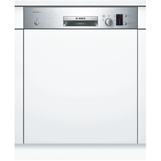 Bosch 12 Place Settings SMI25AS00E Built In Dishwasher