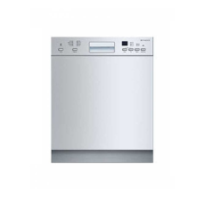 Faber 14 Place Setting FDW BI 8PR 14S SI Dishwasher