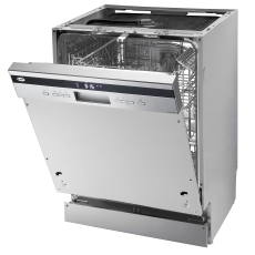 KAFF 14 Place Setting KDW BIN 60 INTRA Dishwasher