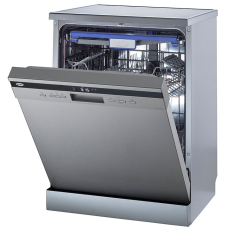 KAFF 14 Place Setting KDW VX 60 QUADRA Dishwasher