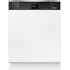 Miele 14 Place Settings G 6921 SCi Semi Integrated Dishwasher